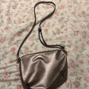 Super cute crossbody bag - gently used!